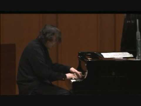 Debussy - Two Etudes - Pierre-Laurent Aimard