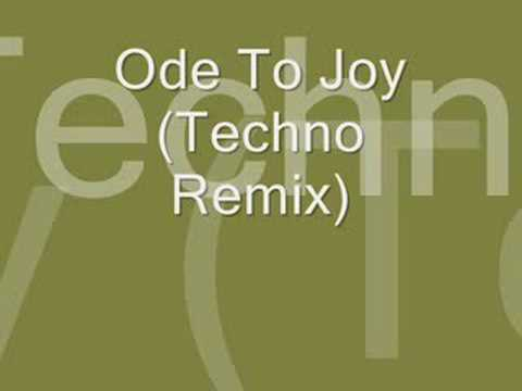 Ode to Joy (Techno Remix)