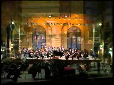 Sergei Prokofiev - Piano Concerto N�2 - St�phanos Thomopoulos - 2/4