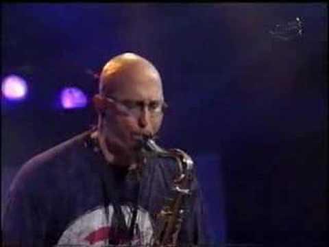 Bela Fleck & The Flecktones - Sojourn Of Arjuna (Live)