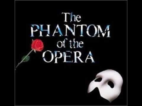 Music Of The Night (Andrew Lloyd Webber)