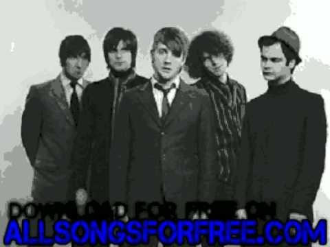 kaiser chiefs - Sooner Or Later - Off With Their Heads (Bonu