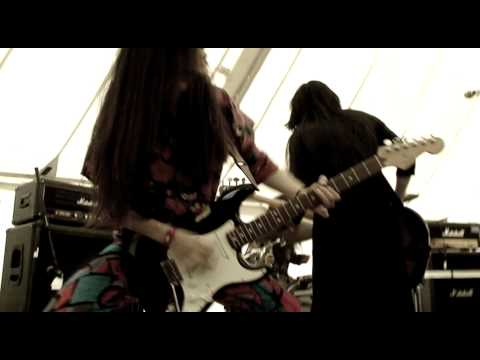 Bo Ningen `Kage` live at Offset