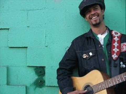Oh My God Acoustic version- michael franti