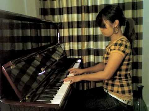 OMG - Usher ft. Will.i. Am (Piano Cover)
