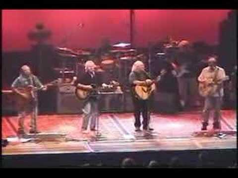 """CSNY 2000-03-30 Toronto - """"Ohio"""""""