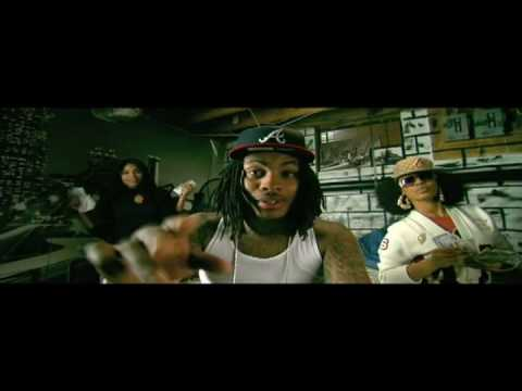 Brick Squad (Oj Da Juiceman, Waka Flocka, Frenchie, Whoo Da Kid) - Candy Lady Official Video