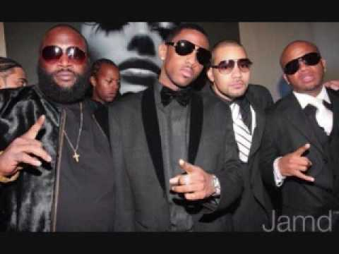 Red Cafe ft. Fabolous, Rick Ross, Jadakiss, OJ Da Juiceman & Diddy- Hottest In Da Hood Remix