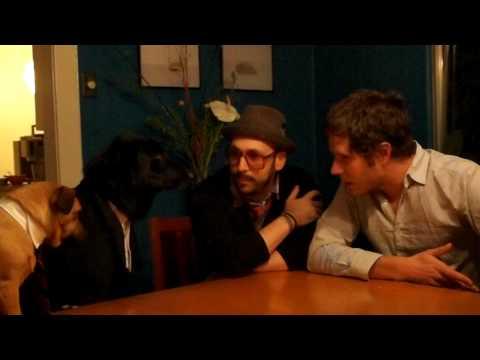 OK Go - Business Meeting