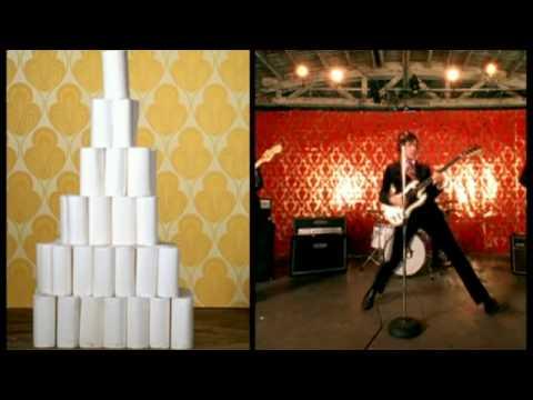 OK Go - Invincible