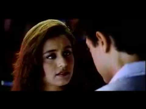 Kali Nagin Ke - Mann 1999 film - Rani Mukherjee, Aamir Khan - Ya Rayah copied