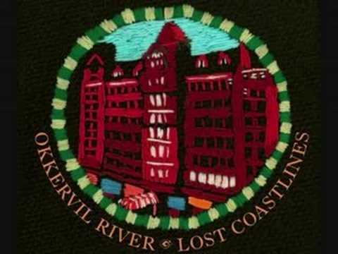 "Okkervil River ""Lost Coastlines"""