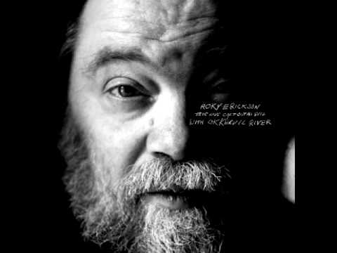 Roky Erickson And Okkervil River - Goodbye Sweet Dreams