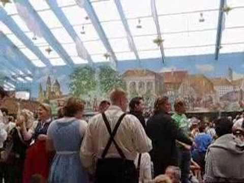 OktoberFest Muenchen 2004