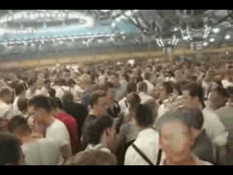 "Hey Du Amanda bring mir a Bier - Oktoberfest 2009 - Musik ""Project System 12"""