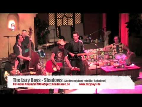 Shadows - The Lazy Boys