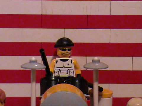 Lego Band (Old Canes)