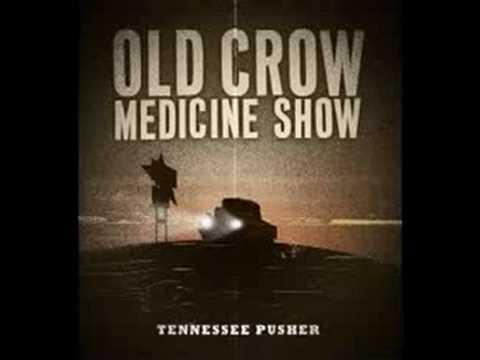 Old Crow Medicine Show - Caroline