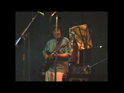 Night Train - Jam session en Cerveza Club 1/3/2009