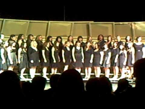 CCHS Choral Festival - LQHS
