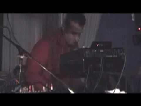 Debonaire - live (part 2) 10.26.07