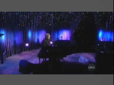 Elton John & Leon Russell perform Never Too Old on The View - October 21 2010