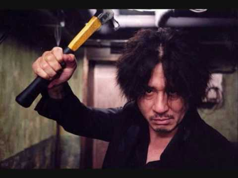 Oldboy ? - 24 The last waltz (Mido`s theme)