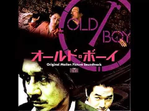 Oldboy OST - 16 - The Old Boy
