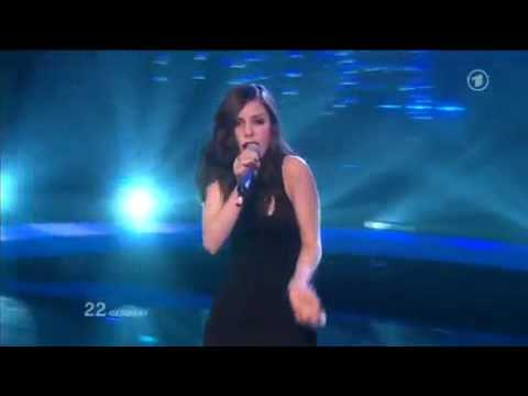 Eurovision Song Contest (esc) 2010 Deutschland Nr. 22 Lena Meyer Landrut - Satellite (HD)