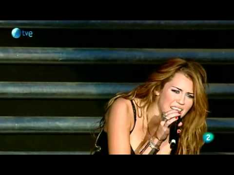 Miley Cyrus - Robot - Official Music Video (Enhanced) - Live - HQ