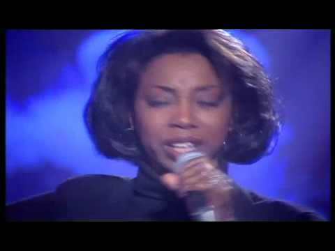 Oleta Adams - Window of hope 1993