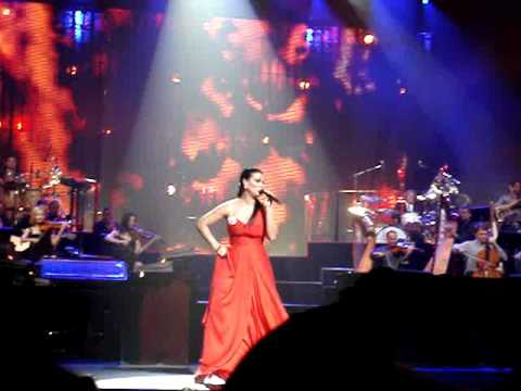 Yanni Voices Acapulco Nov 2008 Yanni & Olga Tanon HD