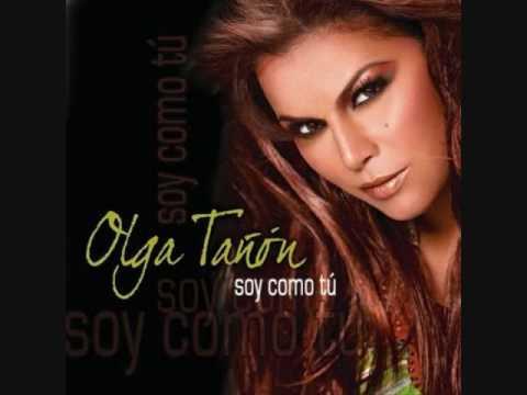 Olga Tanon - Me Subes,Me Bajas,Me Subes