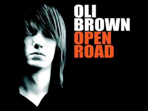 07 - Oli Brown - Black Betty