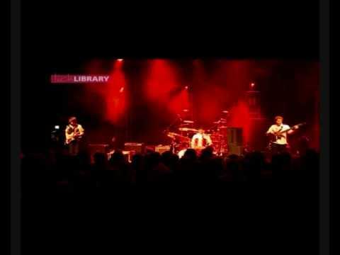 Oli Brown Band at the London Astoria