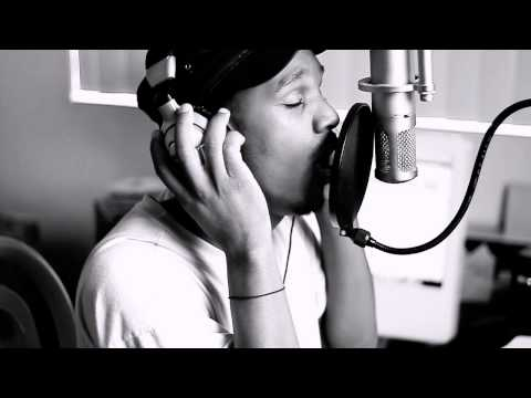 Fall For Your Type Cover - Jamie Foxx ft.Drake (Young-Rell aka Young-Tower)
