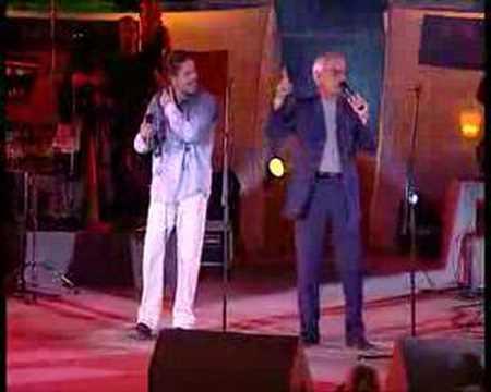 Gibonni i Oliver Dragojevic - U Ljubav Vjere Nemam