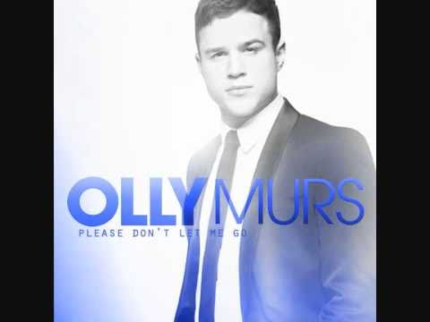 Olly Murs - Please Don`t Let Me Go (lyrics in description)
