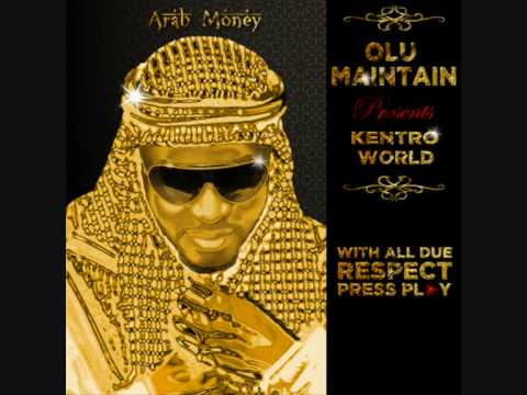 Olu Maintain - Legends (we are loyal)