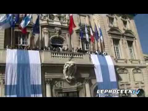 Finale coupe de la Ligue Marseille en liesse ! LePhoceen OM Olympique de Marseille mercato Mozilla Firefox xvid