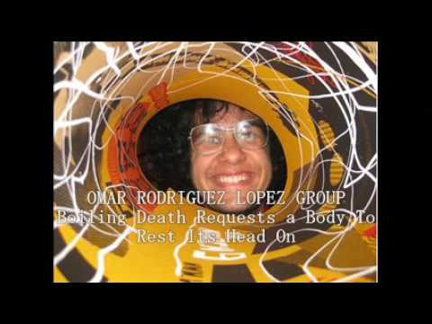 Omar R. Lopez Group - Boiling Death Requests... 1/3