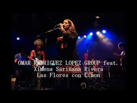 Omar Rodriguez Lopez - Las Flores con Limon