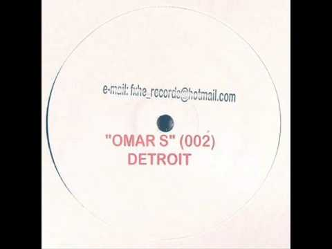 Omar S - Set It Up (REAL HIGH QUALITY)