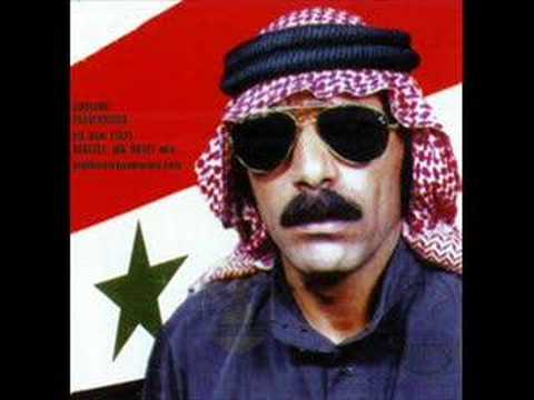 """Omar Souleyman - """"Leh Jani"""" schranz edit"""