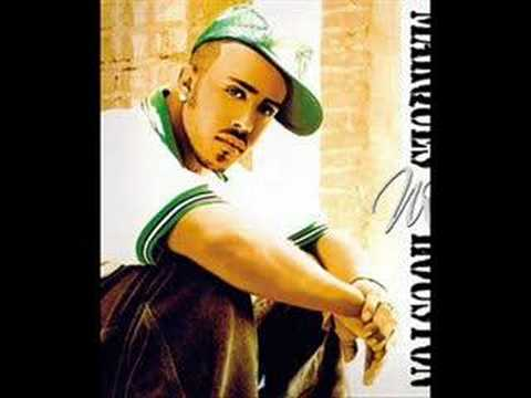 Marques Houston Ft. Omarion - Alone