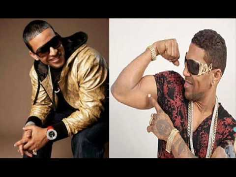 Daddy Yankee ft Omega - Que Tengo Que Hacer (Official Remix)