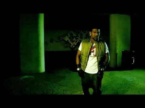 Omega El Fuerte - Tu Si Quiere (Video Oficial) 2010