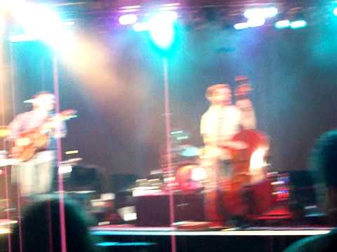 Barenaked Ladies at the On the Waterfront Festival `09-One Week Clip