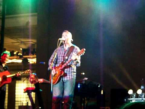 Barenaked Ladies at the On the Waterfront Festival-Graffiti Love Clip