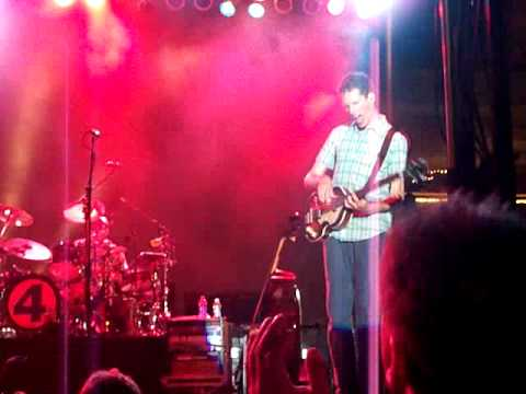 Barenaked Ladies at the On the Waterfront Festival `09-Wind It Up Clip